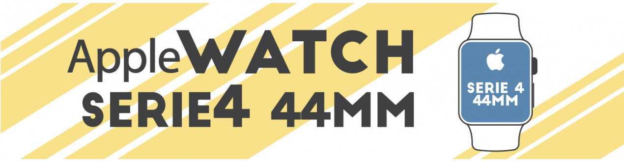 Watch Serie 4 - 44mm