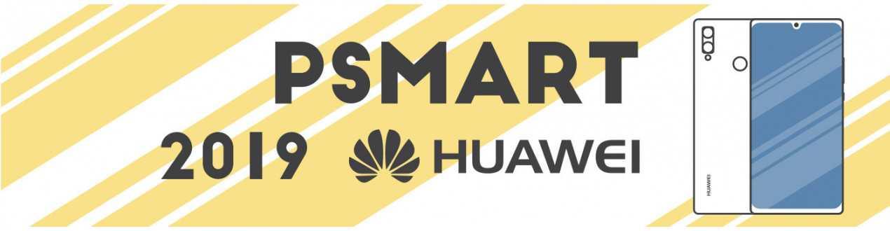 P Smart (2019)