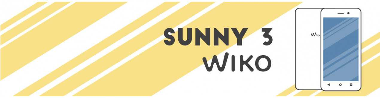 Sunny 3