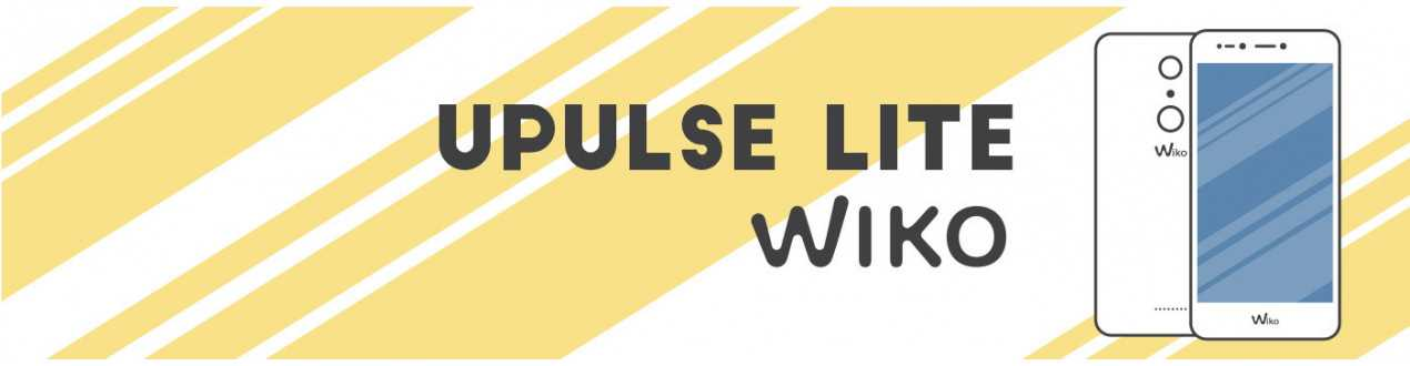 Upulse Lite 4G