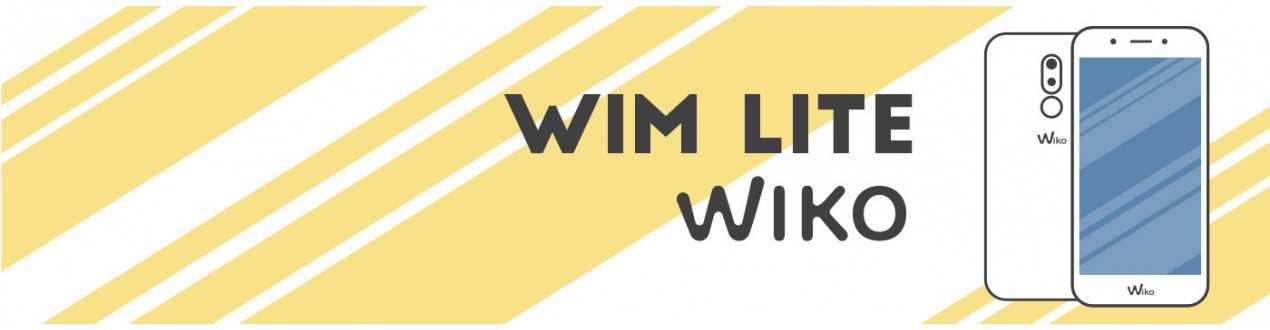 Wim Lite 4G