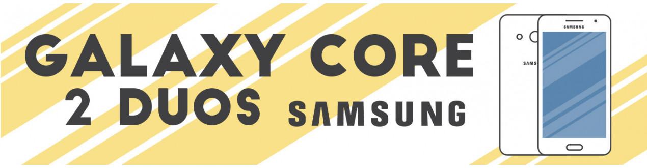 Galaxy Core 2 Duos