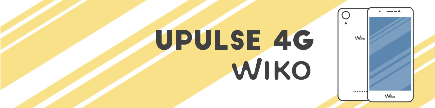 Upulse 4G