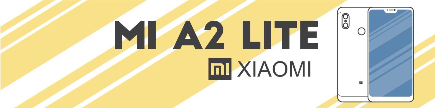 Mi A2 Lite